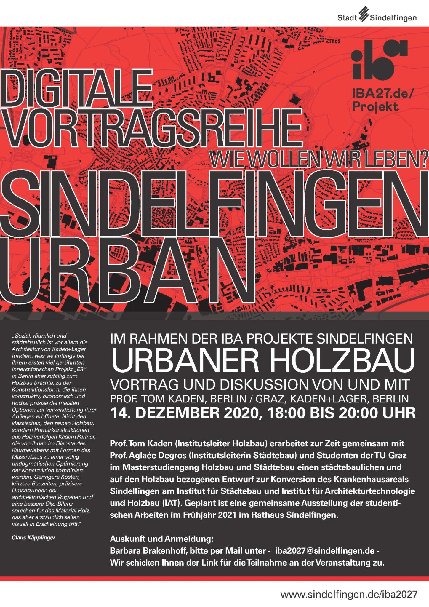 Sindelfingen Urban