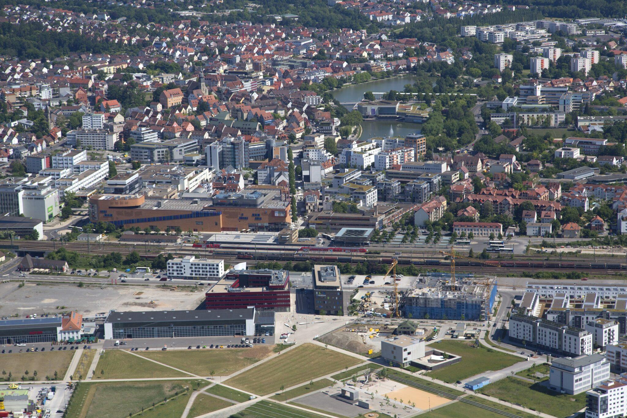 Böblingen Unterstadt