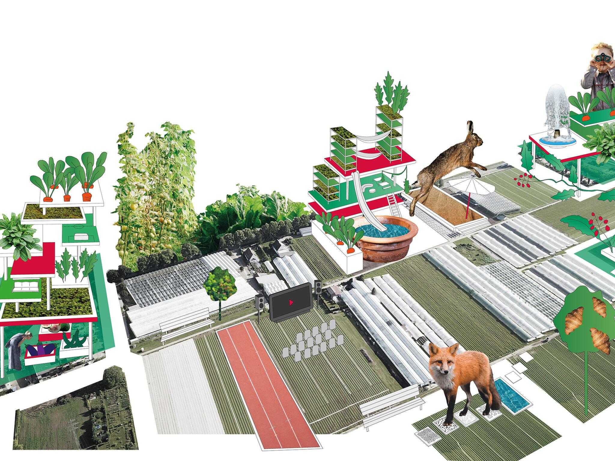 UrbanAgriculture Fellbach