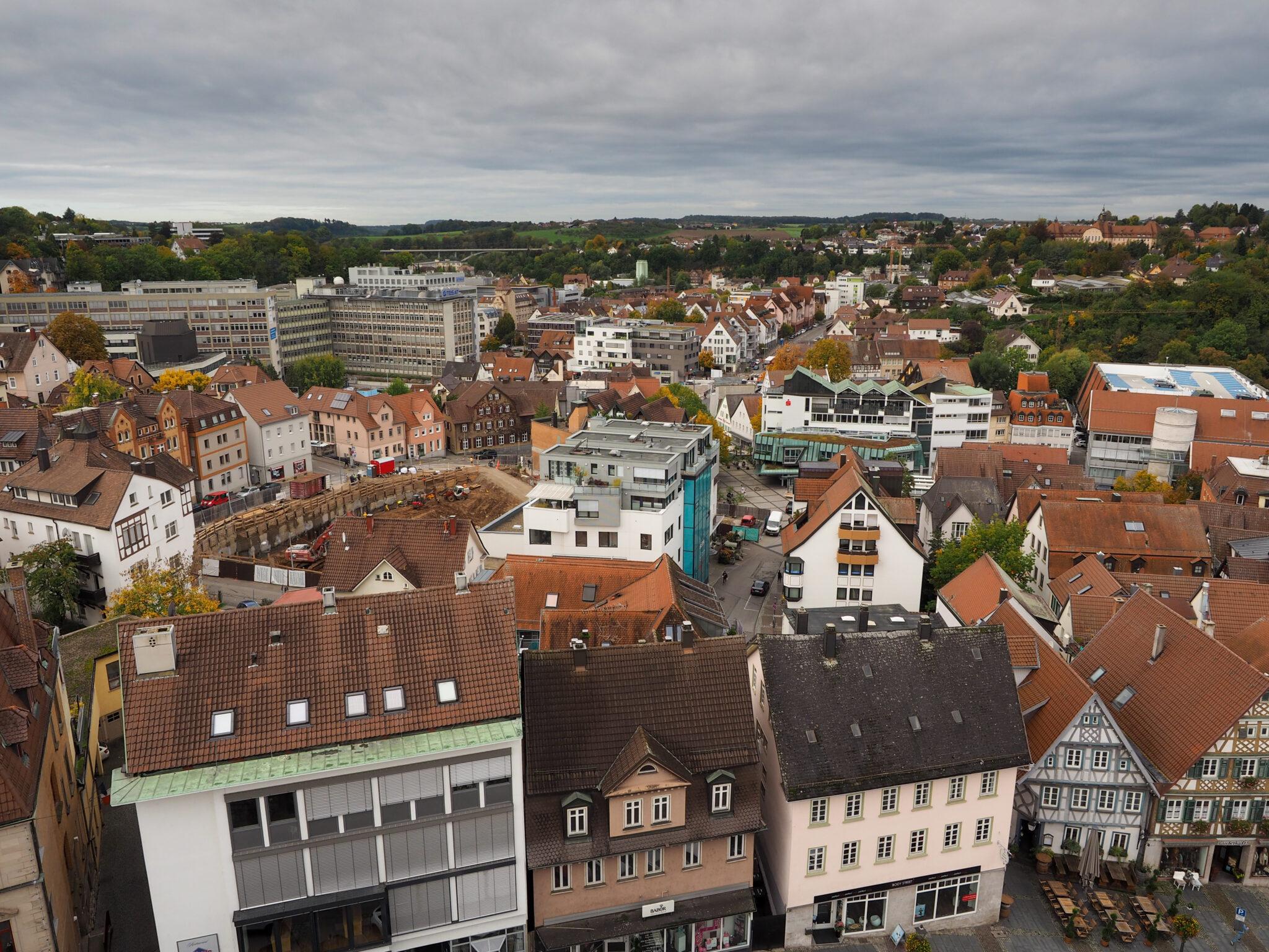 City Region Stuttgart (Credits: IBA'27)