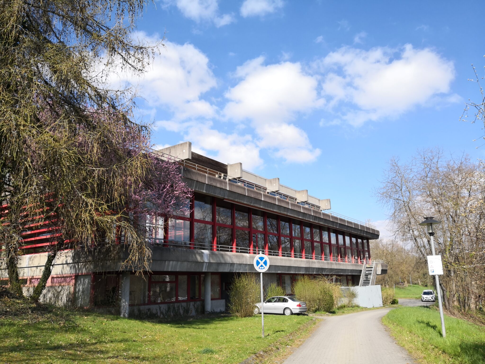 Flandernhöhe Esslingen (Bestand)