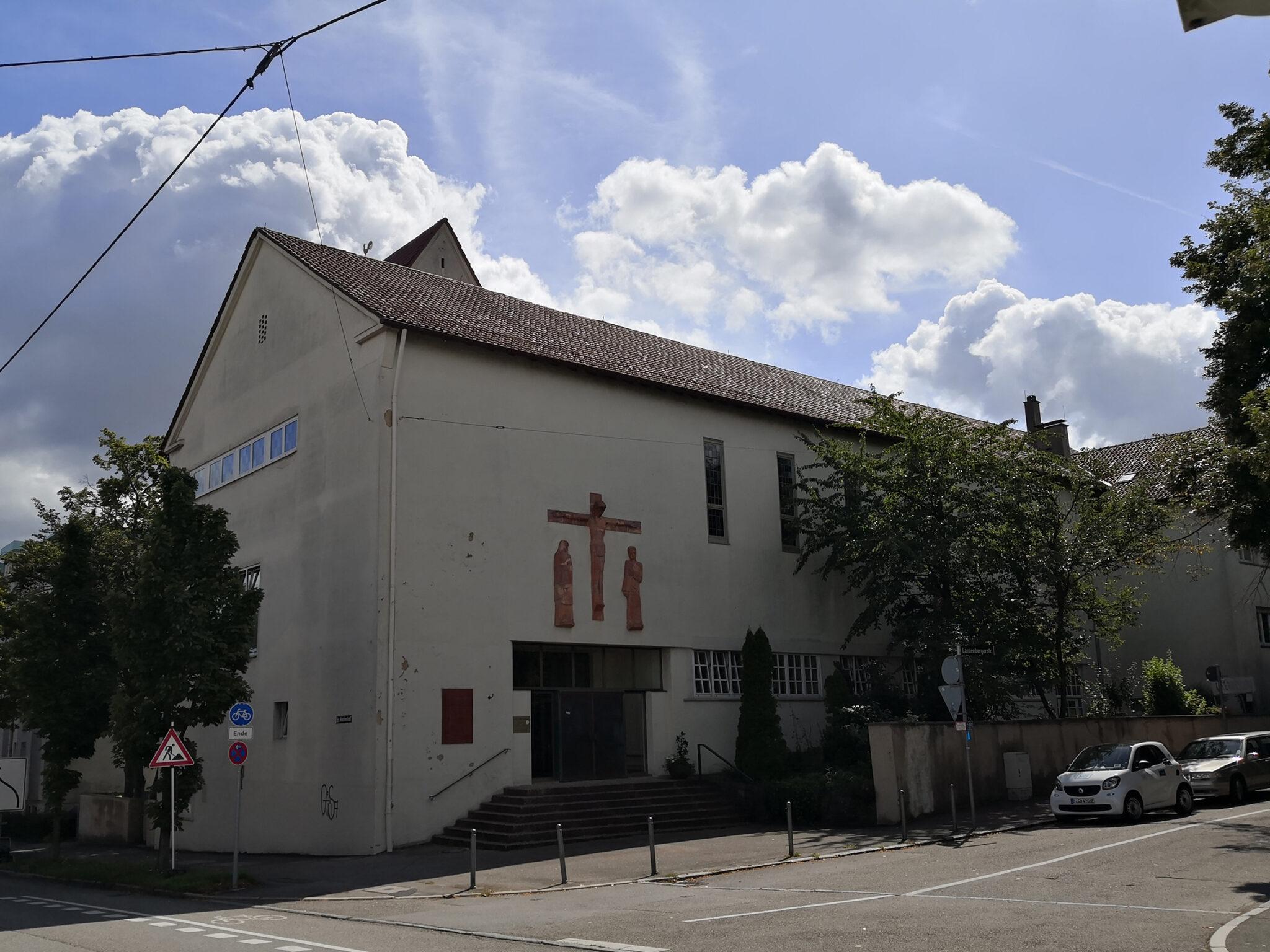 Brenzkirche