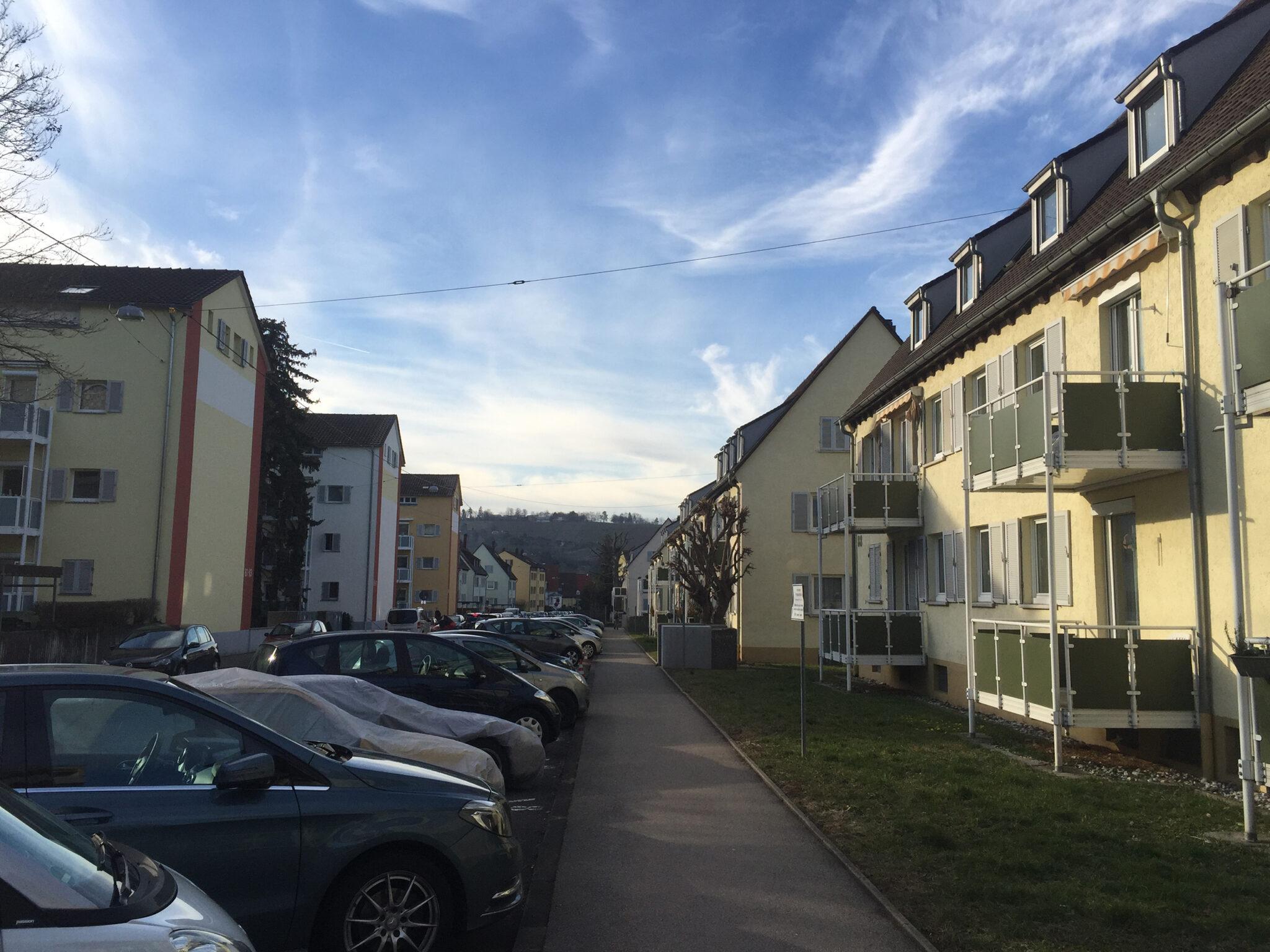 Münster 2050