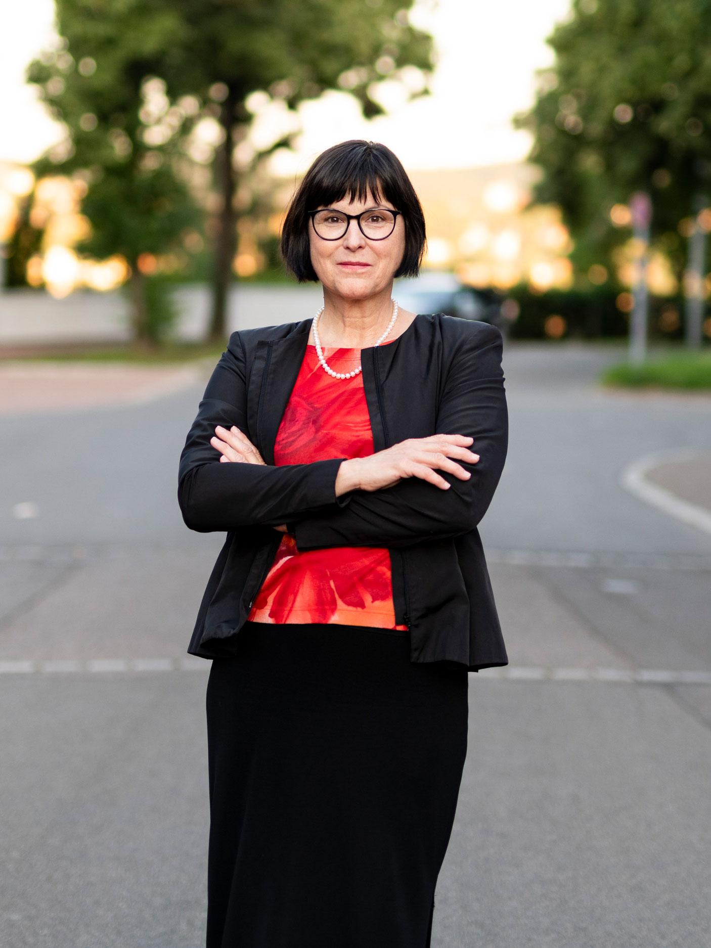Karin Lang (Credits: Sven Weber)