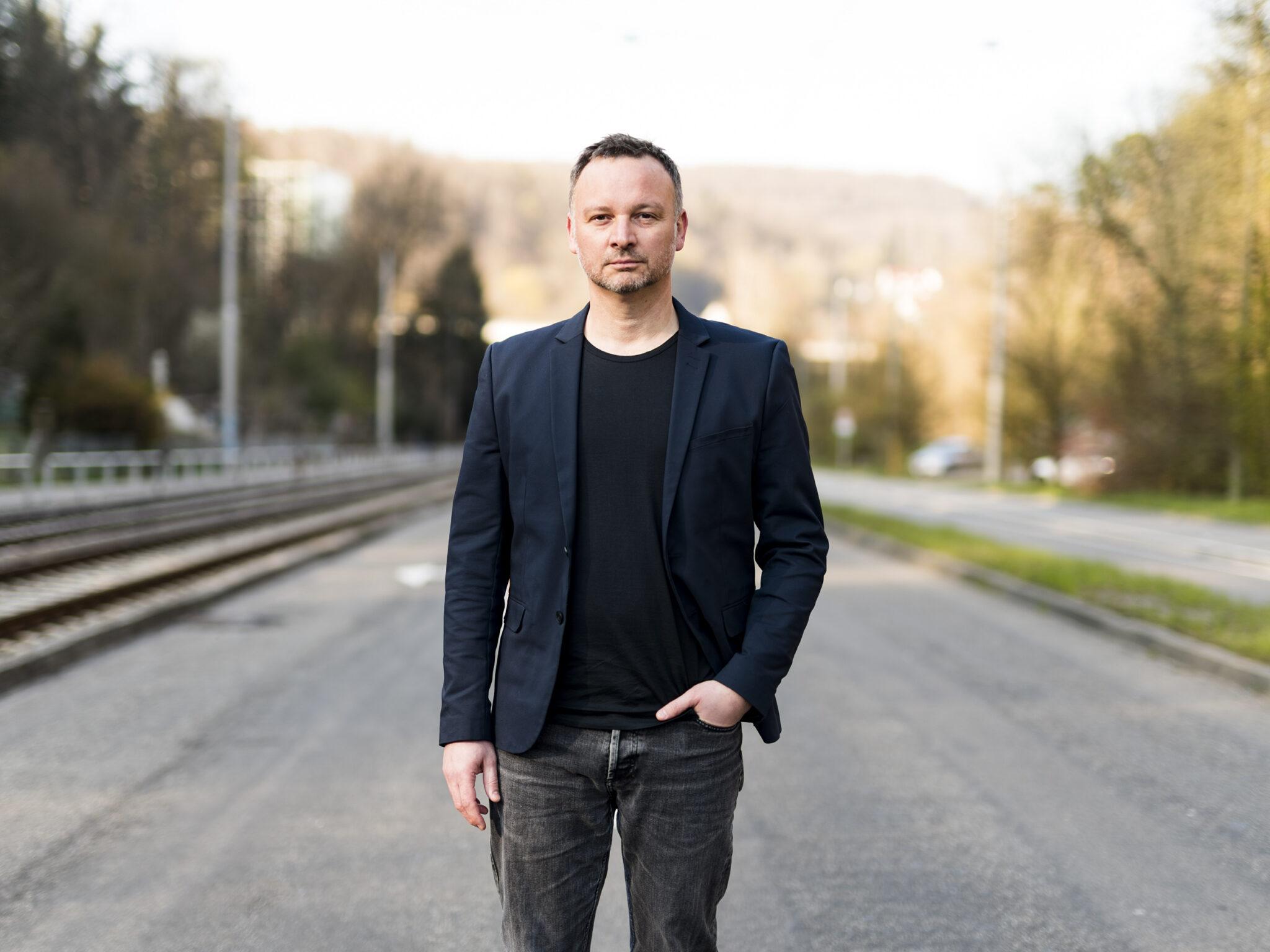 Markus Bauer (Bild: Sven Weber)