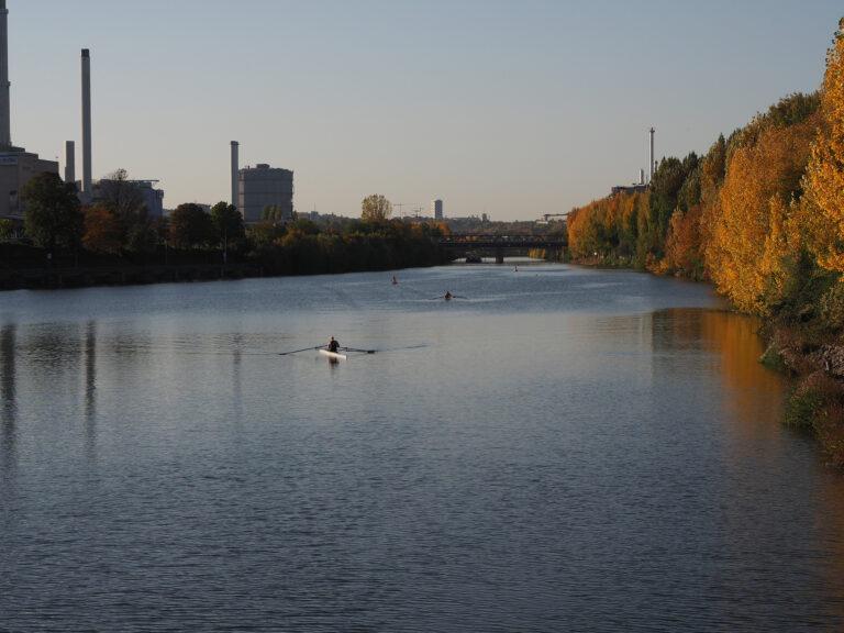 AG Neckar