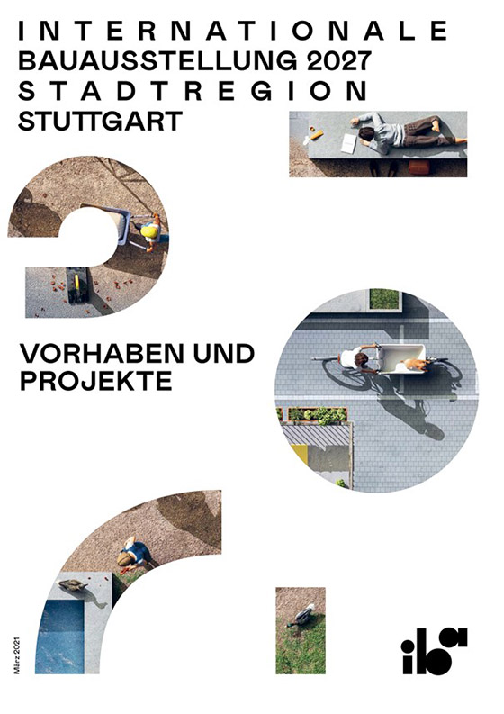 Projektkarte 2021