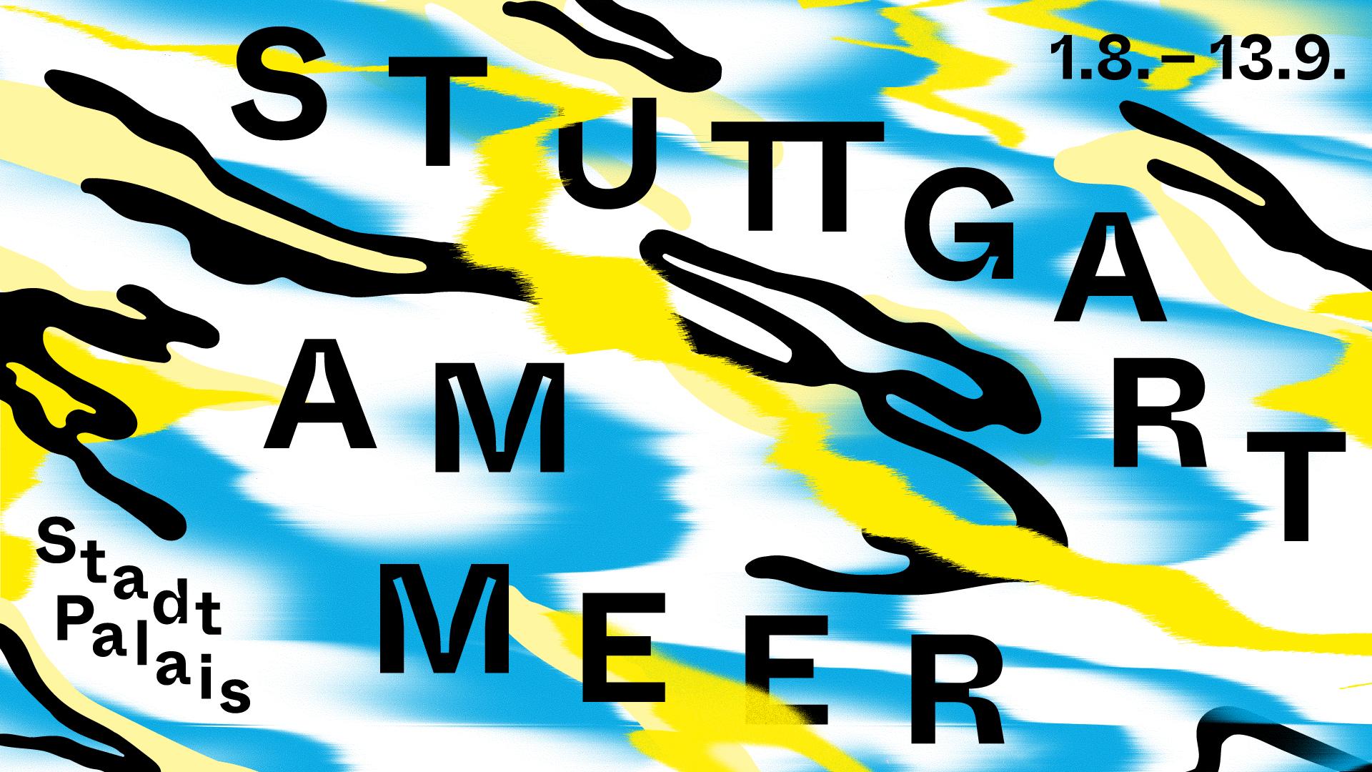 Stuttgart am Meer 2020 –Kopf über Wasser