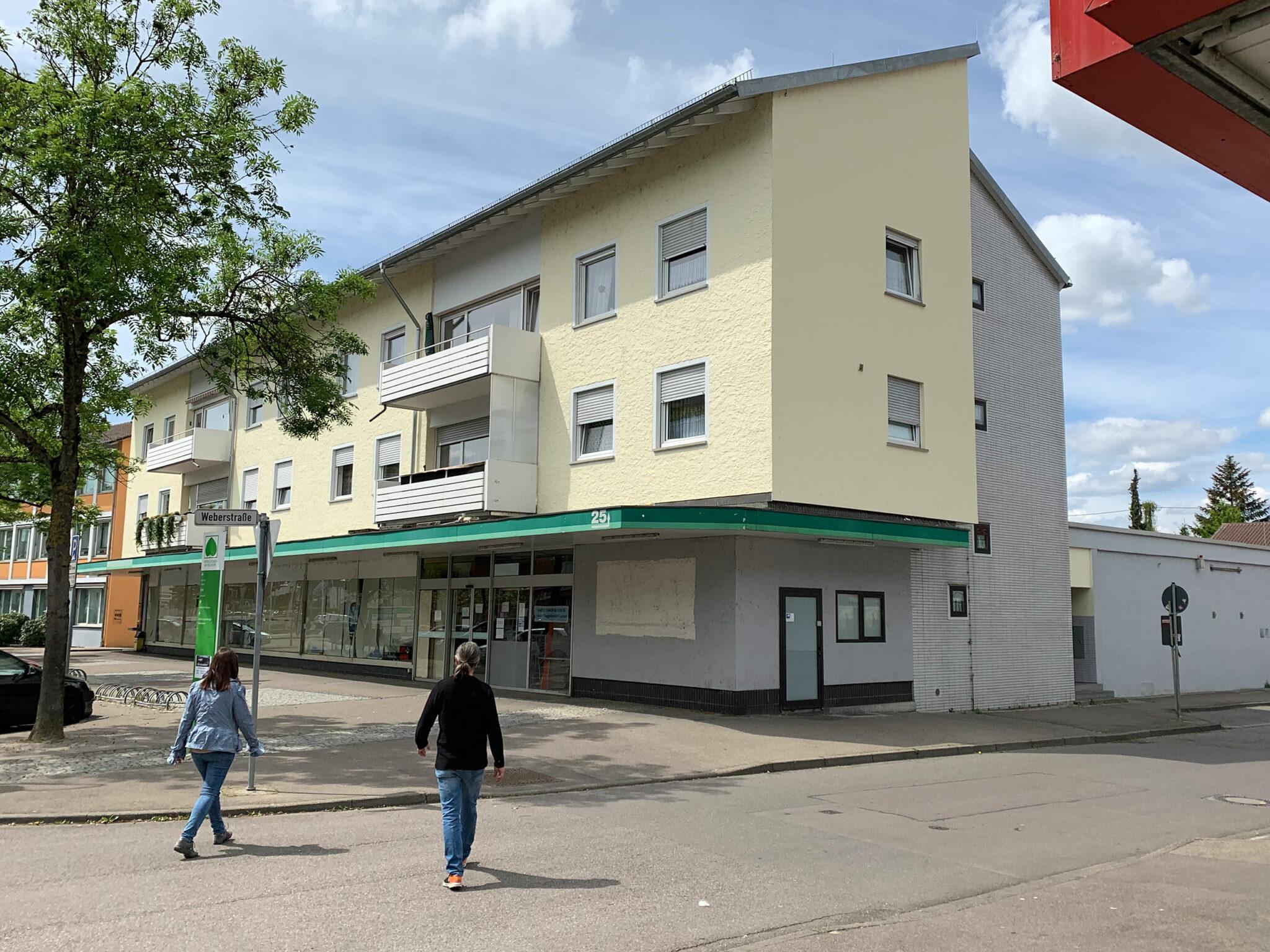 WeNA – Wendlingen Neue Albstraße (Bild: Sacha Rudolf / IBA'27)