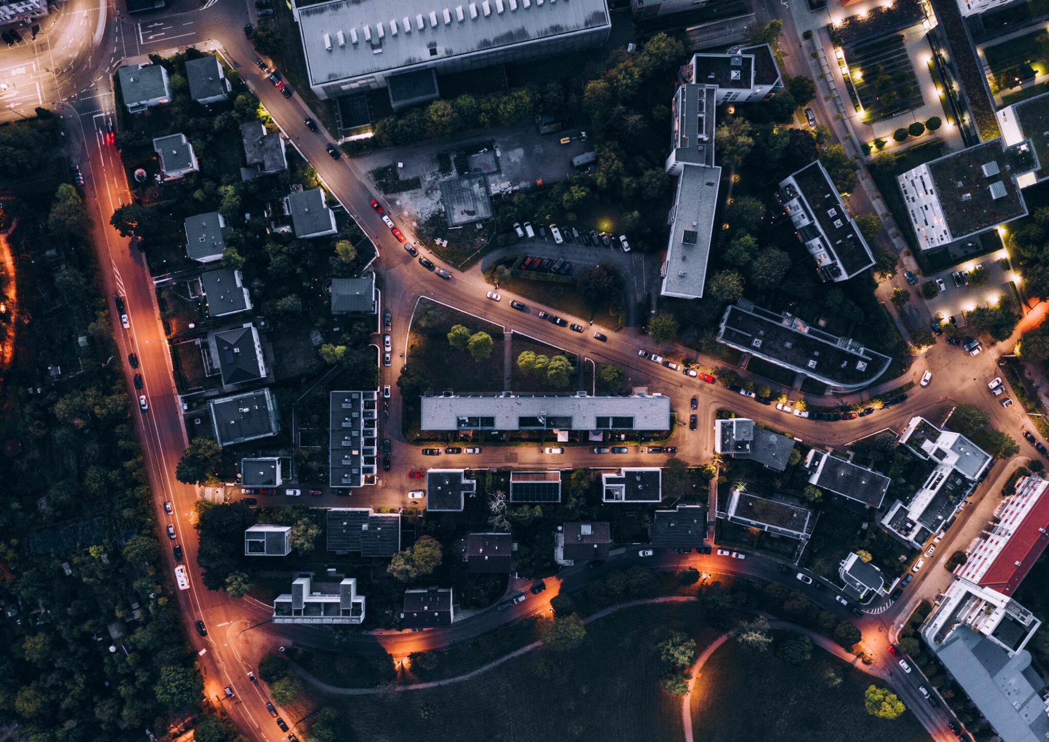 Weissenhofsiedlung 2018 (Bild: Max Leitner / Film Commission Region Stuttgart)