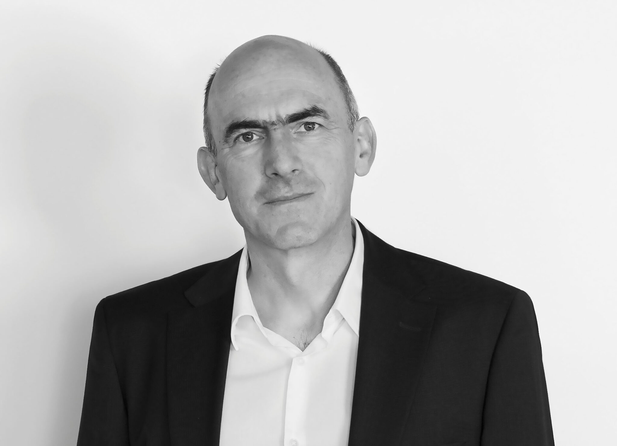 Portrait Mike Schlaich